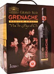 Grand Sud Grenache Rouge Medium Sweet