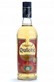 Tequila Quiote Anejo 100% Blue Agave