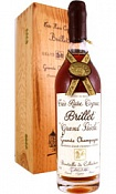 Brillet Grand Siecle Tres Rare Premier Grand Cru