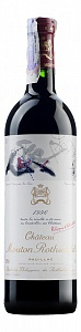 Chateau Mouton Rothschild 1-er GCC